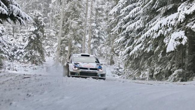 Rally di Svezia 2013  24747_10