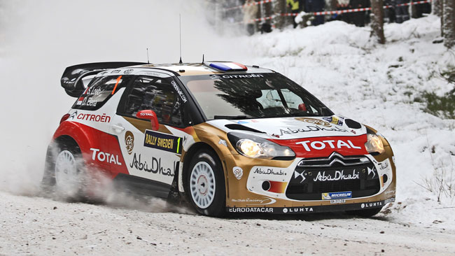 Rally di Svezia 2013  24772_10