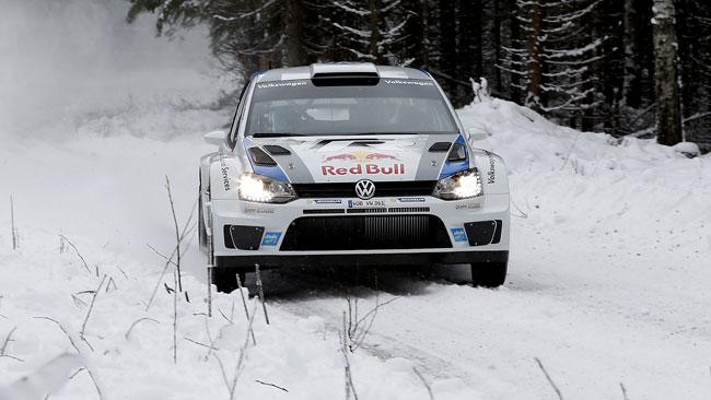 Rally di Svezia 2013  24785_10