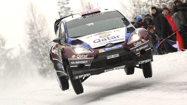 Rally di Svezia 2013  24787_10