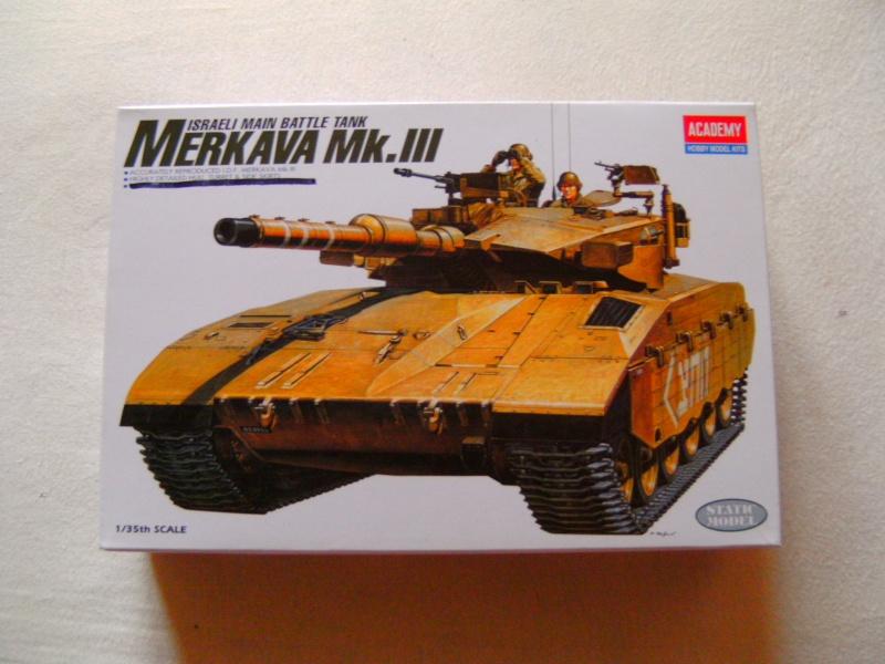Merkava Mk.III von Academy in 1:35 Pict0015