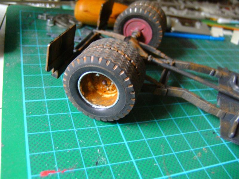 `77 GMC Umbau Truck von Revell in 1:25 Pict0119