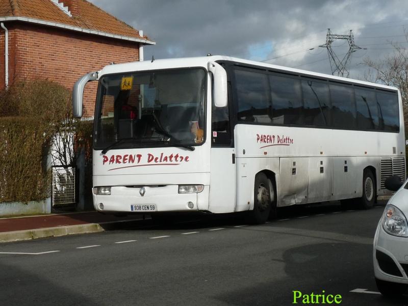 Cars et Bus de la région Nord - Pas de Calais - Page 4 001_co40
