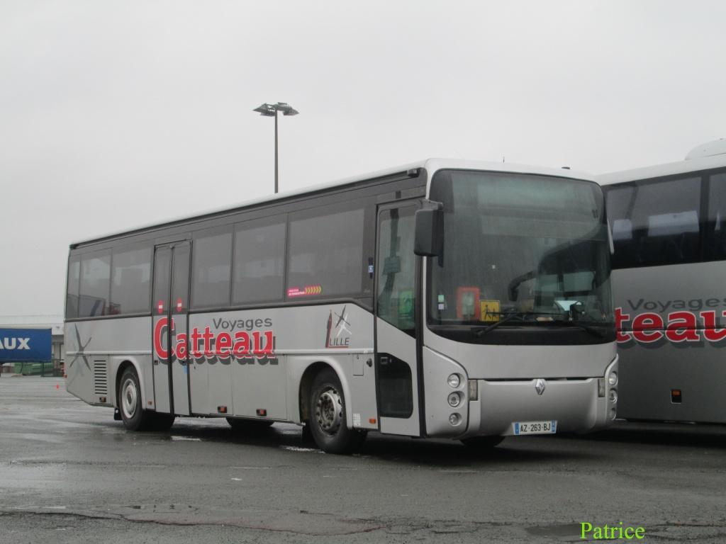 Cars et Bus de la région Nord - Pas de Calais - Page 4 007_co16
