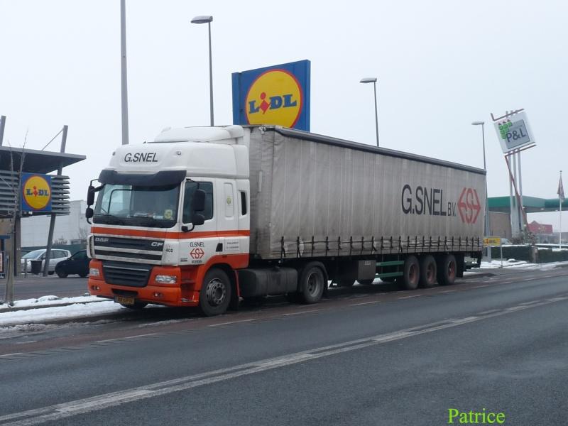 G Snel (Deinze + Ham , Belgique + Weert , Pays Bas) - Page 2 009_co37
