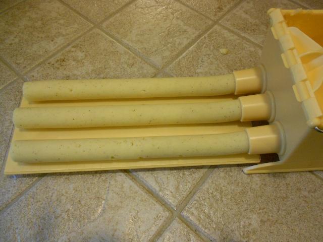 Croquettes de pommes de terre Croque11