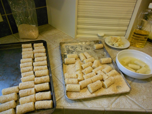Croquettes de pommes de terre Croque13