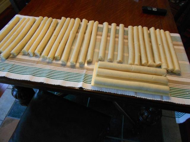 Croquettes de pomme de terre Croque17