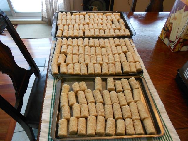 Croquettes de pomme de terre Croque19