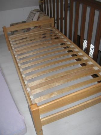 [transformation] d'un lit en banquette Img_4911