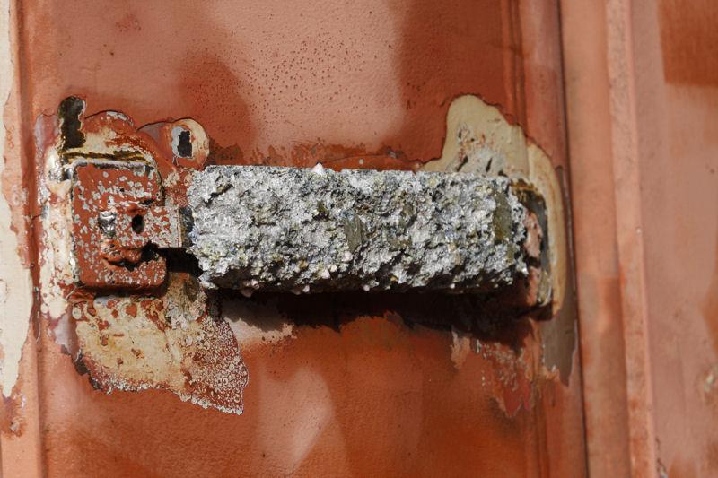 Section de câbles électrique. 04_nov10