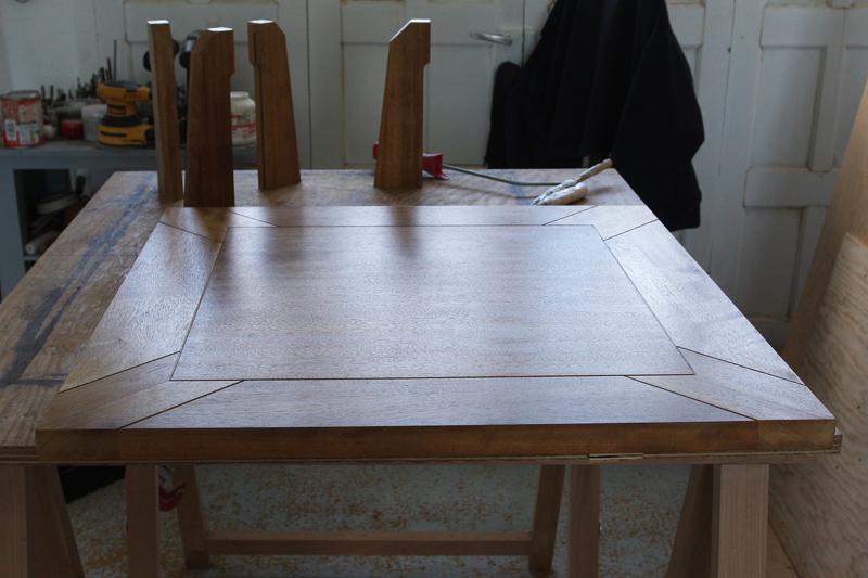 Table basse en chene 11_jui10