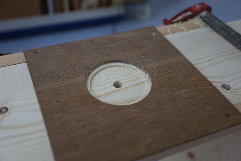 [Fabrication] Echelle de meunier  18_dac24