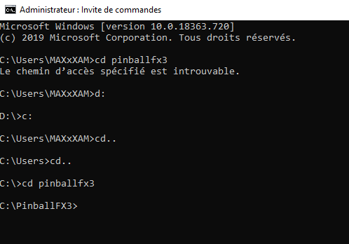 [INFO] Scripts Pinball FX2 + Pinball FX3 (non Steam) - Page 2 Captur39