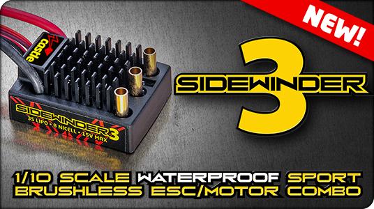 [News] Sidewinder v3 et Mamba Monster 2 : esc waterproof ? Billbo10