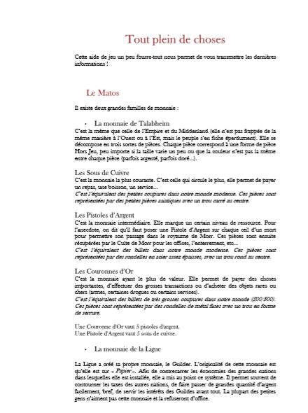 Les Livrets Fourre10