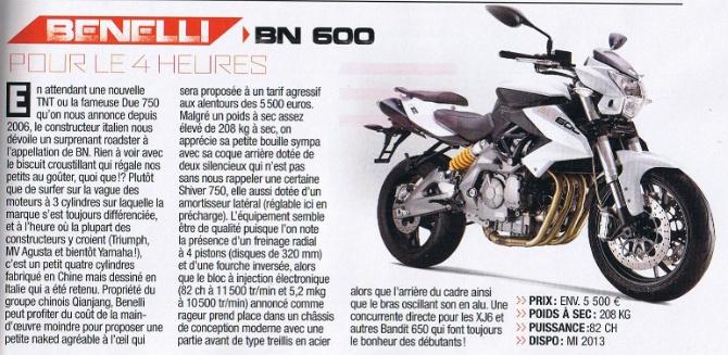 Benelli BN 600 Sans_t11