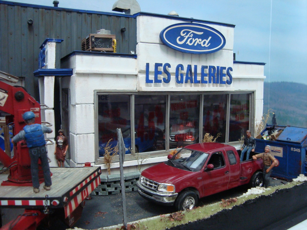 Van Dodge converti en camion-nacelle - Page 5 Ford_117