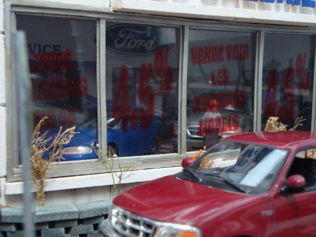 Van Dodge converti en camion-nacelle - Page 5 Ford_120