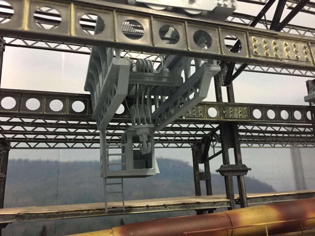 Artillerie en production - Canon Leopold et locomotive C12 Trumpeter - 1/35 - Page 5 Img_6828