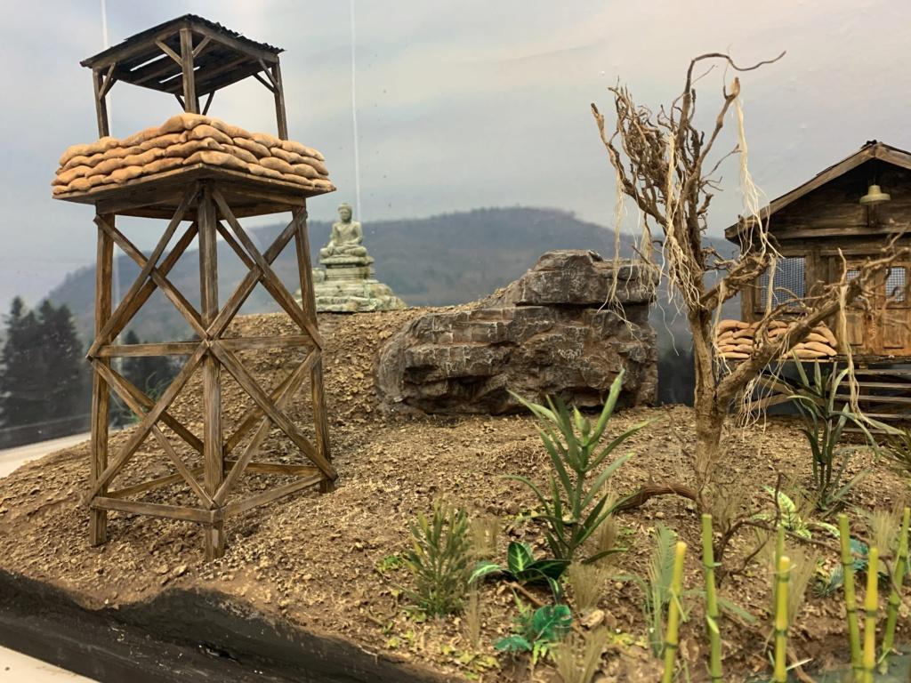 Diorama  Vietnam Ww_1010