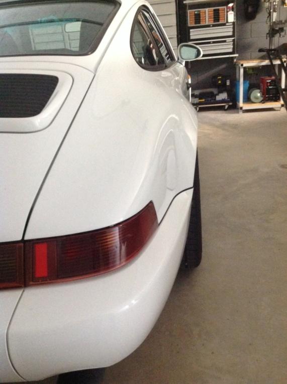 Sierra RS et 964 Img_0512