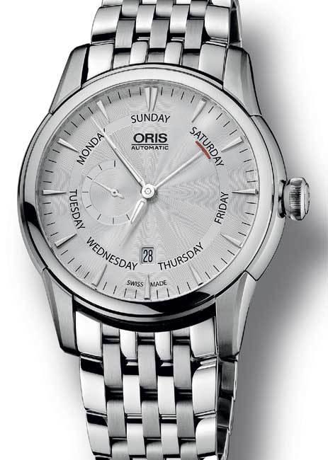 oris - Oris Artelier Petite Seconde Pointer 50415411