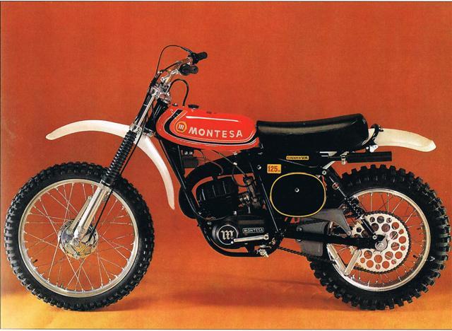 Cappra VA 125 1976 Cci01010