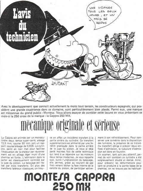 Cappra 125 et 250 MX 1971 et 72 - Page 2 Cci01034
