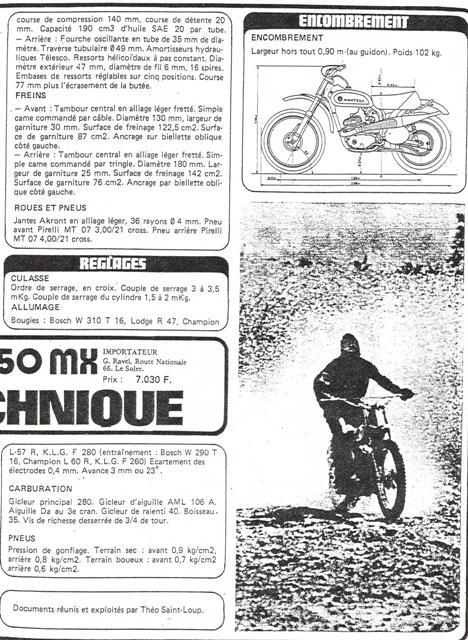 Cappra 125 et 250 MX 1971 et 72 - Page 2 Cci01040
