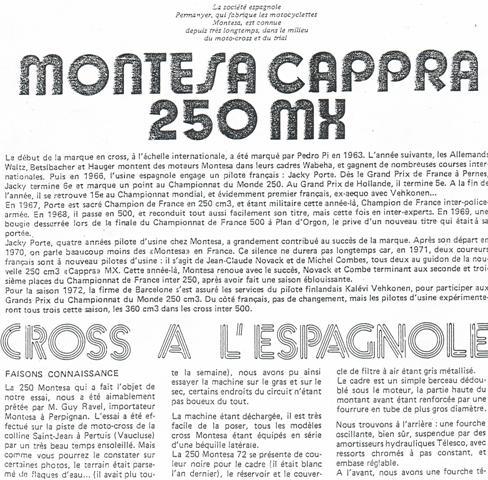 Cappra 125 et 250 MX 1971 et 72 - Page 2 Cci01041