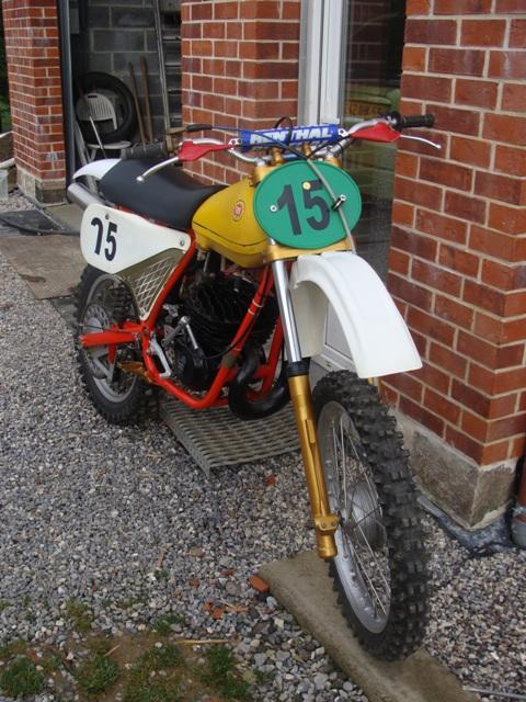 Cappra 250 1980 Dsc04611