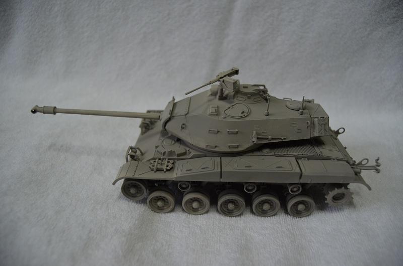 M41 Walker Bulldog (Tamiya 1/35) Véhicule Fini ! Dsc_0031