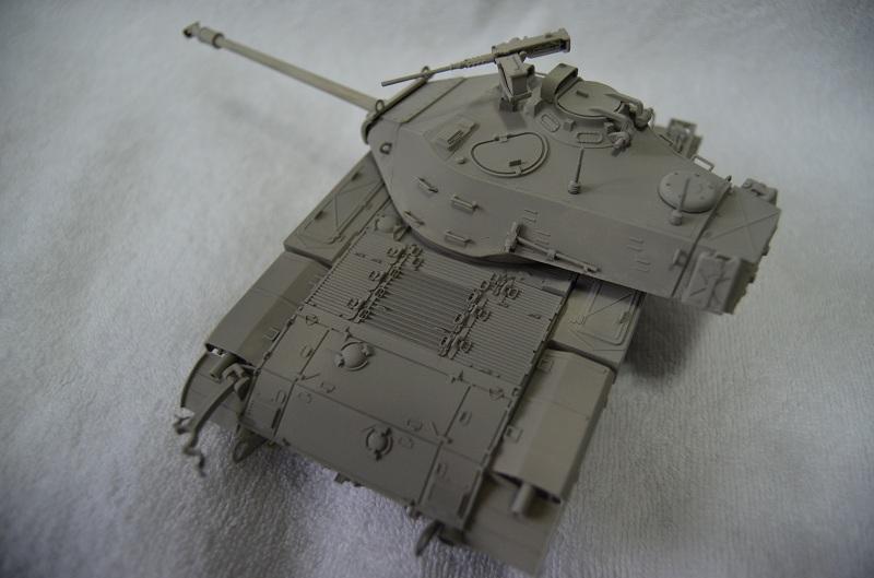 M41 Walker Bulldog (Tamiya 1/35) Véhicule Fini ! Dsc_0037