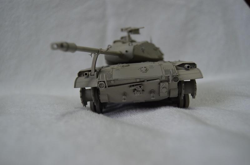 M41 Walker Bulldog (Tamiya 1/35) Véhicule Fini ! Dsc_0040