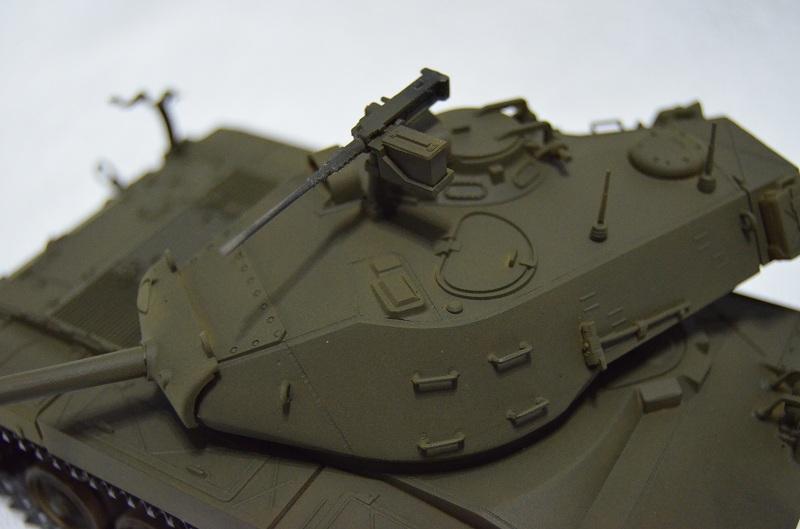 M41 Walker Bulldog (Tamiya 1/35) Véhicule Fini ! Dsc_0053
