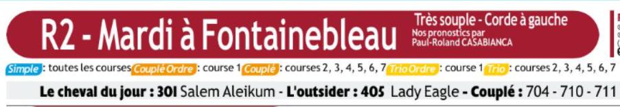 Aautres courses PMU du mardi 29 octobre 2019 0497