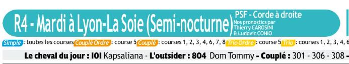 Aautres courses PMU du mardi 29 octobre 2019 0498