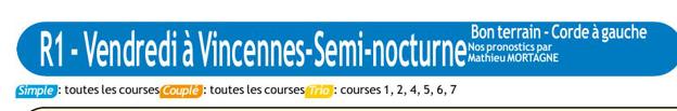 Autres courses PMU du vendredi 22 Novembre 2019 0556