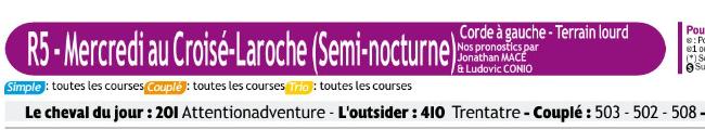 Autres courses PMU du Mercredi 18 Décembre 2019 0627