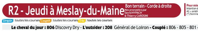 Aautres courses PMU du Jeudi 19 Décembre 2019 0628