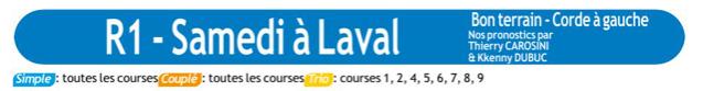 Aautres courses PMU du Samedi 23 mai 2020 0933