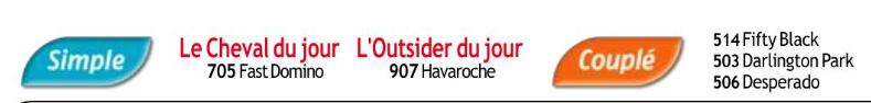 Aautres courses PMU du Samedi 23 mai 2020 0b17