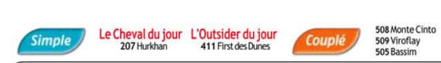 Autres courses PMU du Dimanche 15 Décembre 2019 0bis154