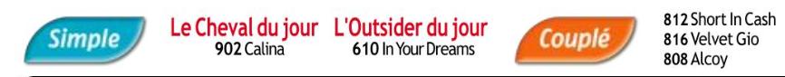 Autres courses PMU du dimanche 26 janvier 2020 0bis225