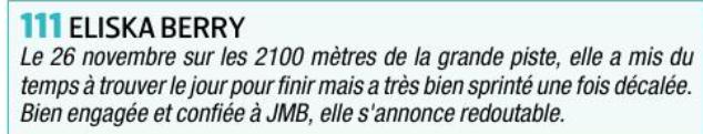 Autres courses PMU du Mardi 10 décembre 2019 1571
