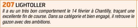 Autres courses PMU du Mercredi 04 mars 2020 2597