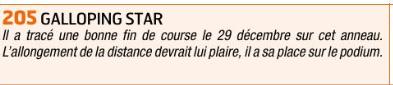 Autres courses PMU du Lundi 06 janvier 2020 2a13
