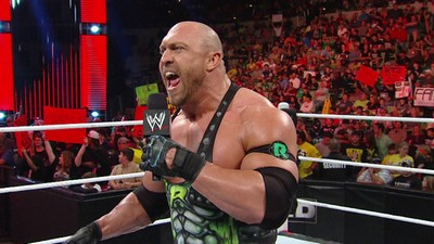 Ryback's Cerebral - A Table ! Ryback12