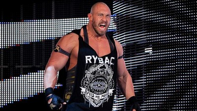 Ryback's Cerebral - A Table ! Ryback13